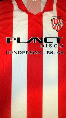 Atlético Juventud Unida -  Henderson - Buenos Aires.