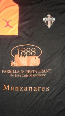 Social y Deportivo Manzanares - Manzanares - Buenos Aires