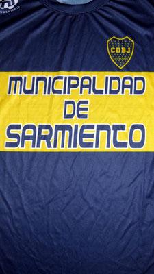 Defensores de Boca - Los Berros,Villa Media Agua - San Juan.
