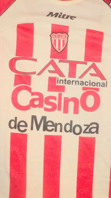 Atletico Club San Martin - San Martin - Mendoza