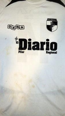 Pilar fútbol club - Pilar - Buenos Aires.
