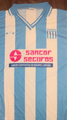 Racing FC - Balcarce - Bs.As