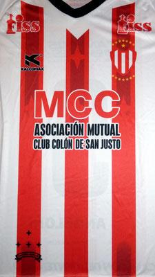 Club Colon de San Justo - San Justo - Santa Fe.