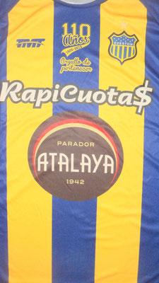 Atlético Everton - La Plata - Buenos Aires