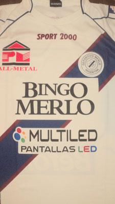 Deportivo Merlo - Merlo - Buenos Aires