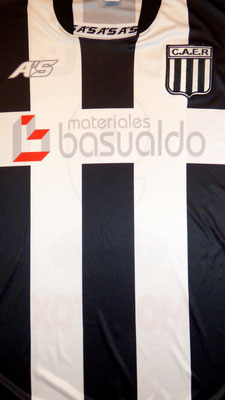 Club Atlético Ever Ready - Dolores - Buenos Aires.