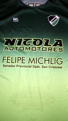 Cultural y Deportivo Ferro DHO - San Cristobal - Santa Fe.