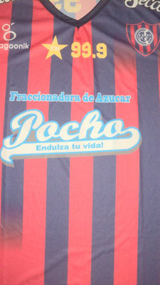 Atletico San Lorenzo Santa Ana - Santa Ana - Tucuman