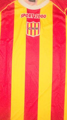 Atlético Mitre - Salta - Salta.