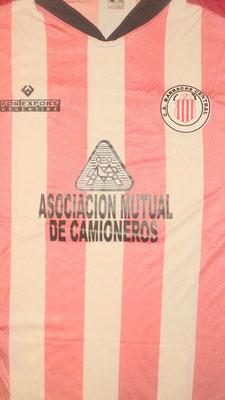 Atlético Barracas Central - Capital Federal - Buenos Aires.