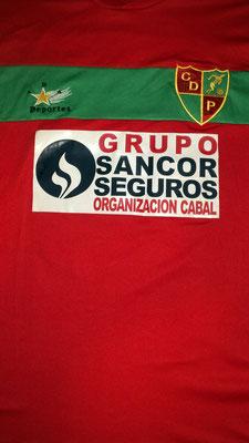 Deportivo Portugues - Comodoro Rivadavia - Chubut.