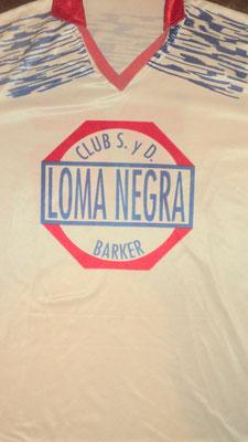 Social y Deportivo Loma Negra - Barker - Buenos Aires