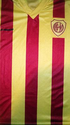 Atlético Guardia del Monte - Toay - La Pampa.