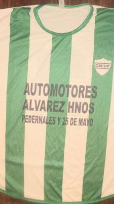 Atletico Pedernales Social Cultural Y Deportivo - Pedernales - Bs.As