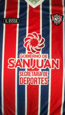 Sportivo Peñarol - Chimbas - San Juan.