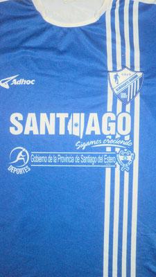 Social y Deportivo Almirante Brown -  Santiago del Estero - Santiago del Estero