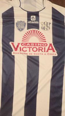 Club 25 de Mayo - Victoria - Entre Rios.