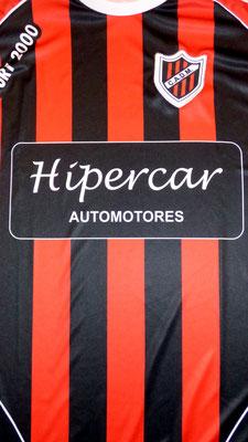 Club Atlético Defensores de Moreno - Moreno - Buenos Aires.