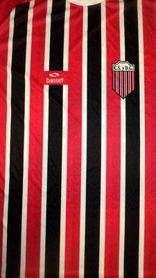 Social y Deportivo Guglieri - Daireaux - Buenos Aires.