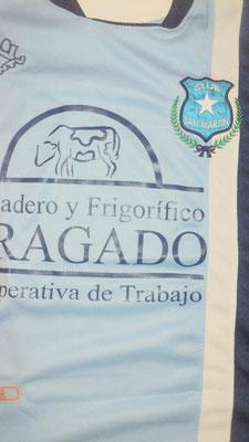 Social y Deportivo General San Martin - Bragado - Buenos Aires.