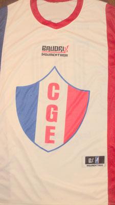 Club Gauchos Epecuen - Lago Epecuen - Buenos Aires.