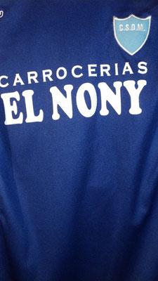 Social y Deportivo Morea - Morea - Bs.As