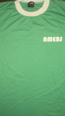AMEBS (Asociacion Mutual de Empleados de Bienestar Social) - La Plata - Buenos Aires
