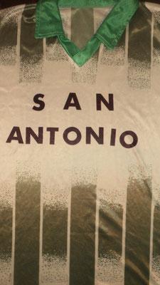 Club San Antonio -Pueblo Cazes - Entre Rios