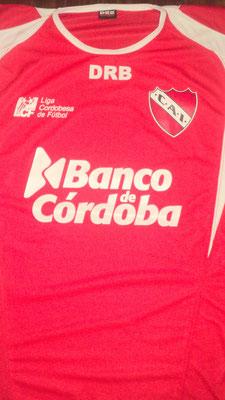 Atletico Independiente - Villa Carlos Paz -. Cordoba