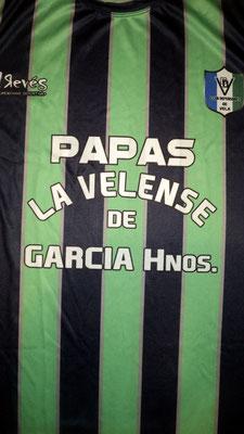 Defensores de Vela - Vela/Maria Ignacia - Buenos Aires.