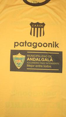 Sportivo Aconquija - Chaquiago - Catamarca