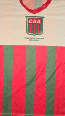 Atlético Agropecuario Argentino - Carlos Casares - Buenos Aires.