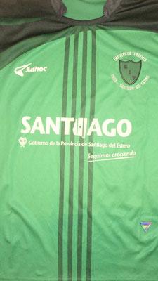 Club Deportivo Instituto Trafico - Frias - Santiago del Estero.
