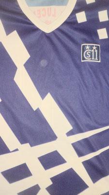 Social y Deportivo Los Once - Colonia Sere - Buenos Aires.