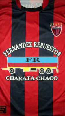 Asociación civil,cultural y deportiva Libertad - Charata - Chaco.