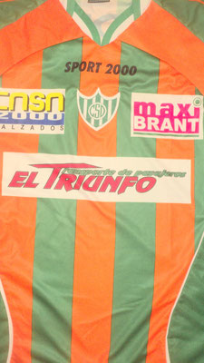 Sportivo Desamparados - San Juan - San Juan.