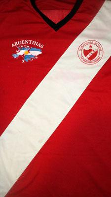 Atlético Las Rosas - Villa Las Rosas - Cordoba.