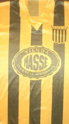Deportivo y Social Arenaza - Arenaza - Buenos Aires.