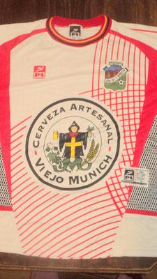 Social y Deportivo - Villa General Belgrano - Cordoba