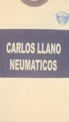Centro Almaceneros Deportivo - Coronel Pringles - Buenos Aires.