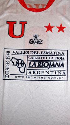 Club Atlético Unión de Malligasta - Malligasta - La Rioja.