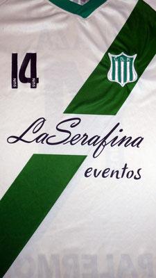 Deportivo Palermo - Arrecifes - Buenos Aires.