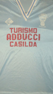 Atletico Huracan - Casilda - Santa Fe