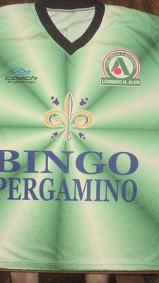 Social y Deportivo Leandro N Alem - Pergamino - Bs.As