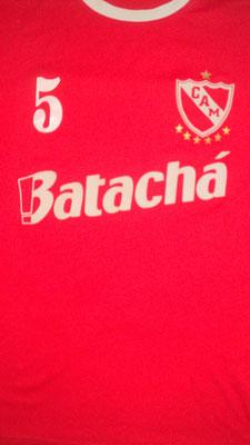 Atletico Macachin - Macachin - La Pampa