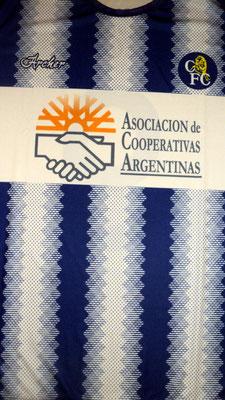 Comodoro Fútbol Club - Comodoro Py - Buenos Aires.
