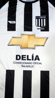 Atlético Huracán - Saladillo - Buenos Aires.