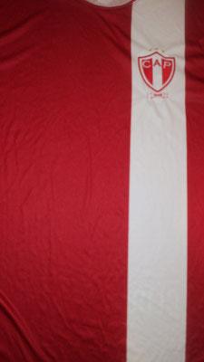 Club Atlético Pavon - Pavon - Santa Fe.