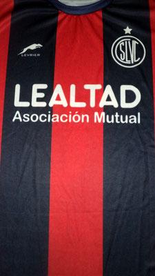 Club San Lorenzo Villa Castells -  Villa Castells - La Plata - Buenos Aires.