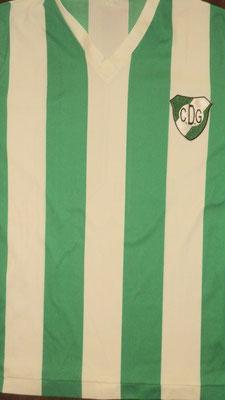 Deportivo Garmense - De la Garma - Buenos Aires.